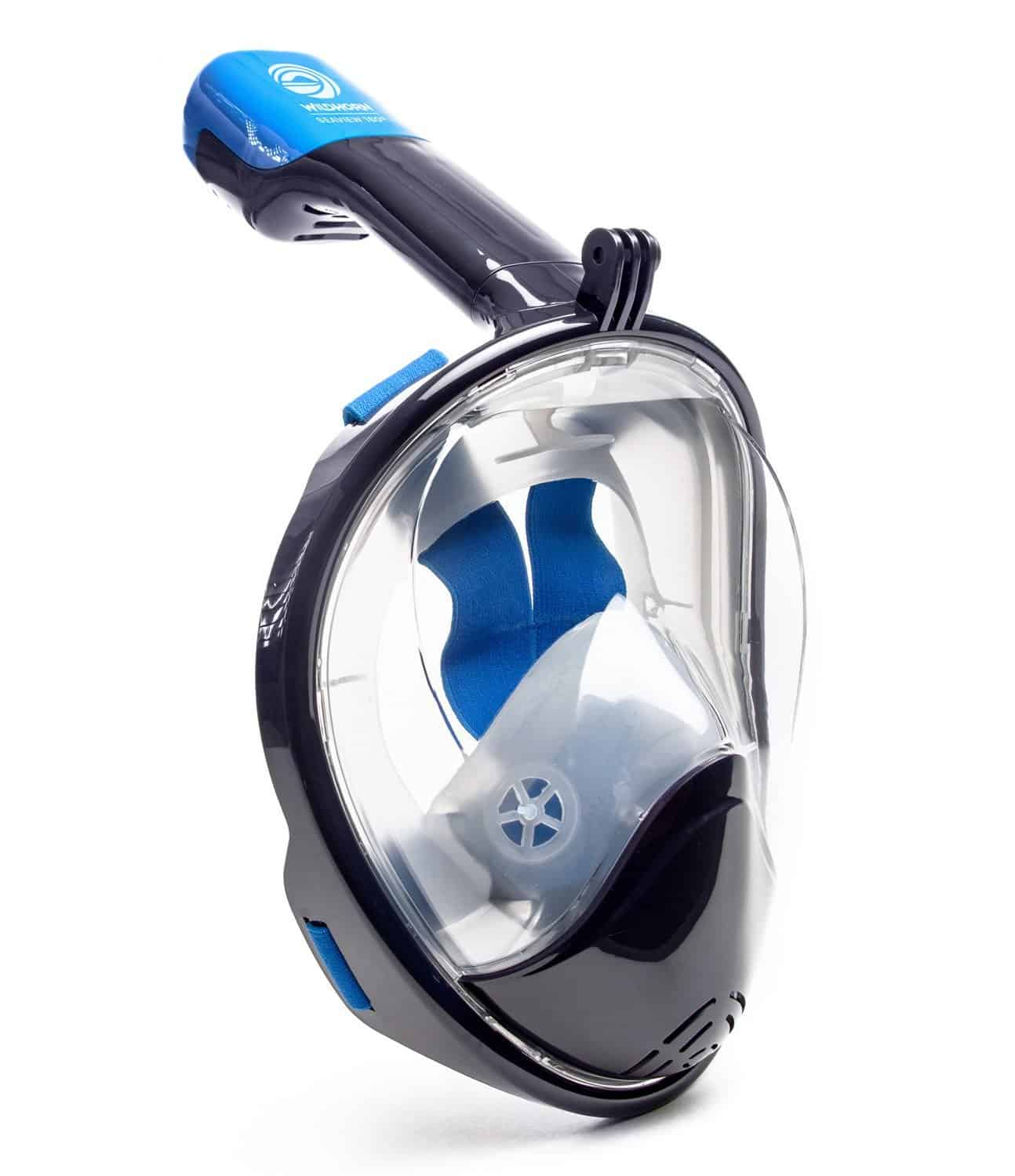 Seaview 180 Degree Full Face Snorkel Mask