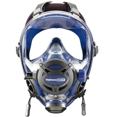 Ocean Reef Neptune G Divers Full Face Mask