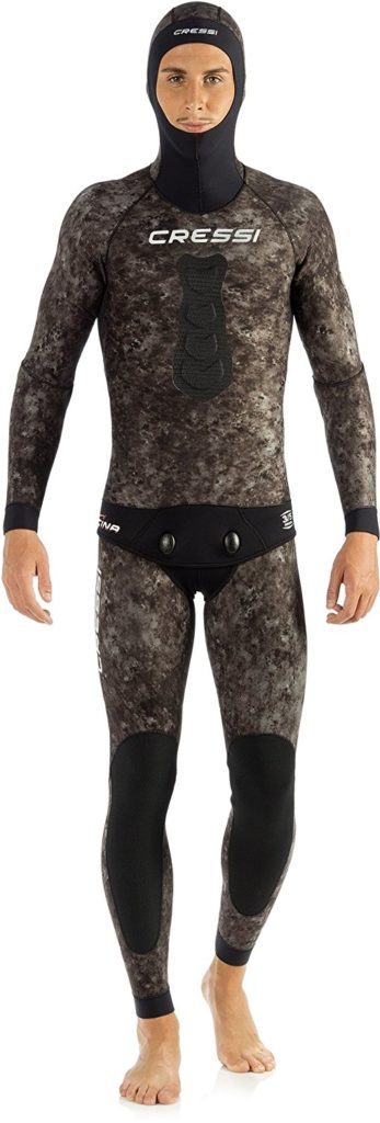 Cressi Tracina Hunter Open Cells Wetsuit