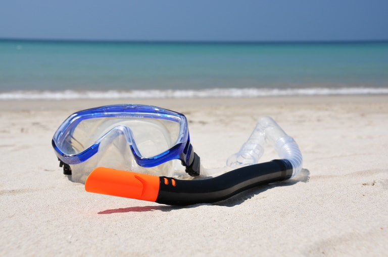 Snorkel for adults
