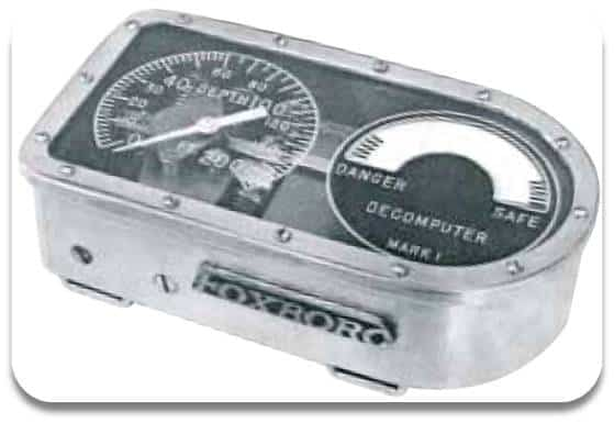 Foxboro Decomputer Mark I