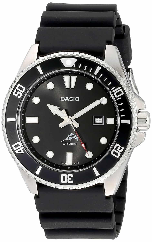 Casio Men MDV106-1AV 200M Duro Analog Watch