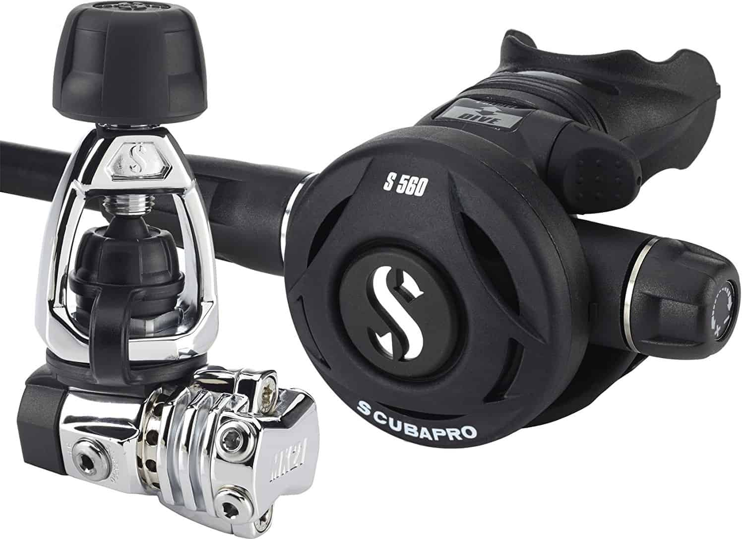 Scubapro MK21-S560 Regulator
