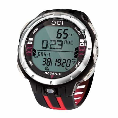 Oceanic OCi Personal Wrist Dive Computer