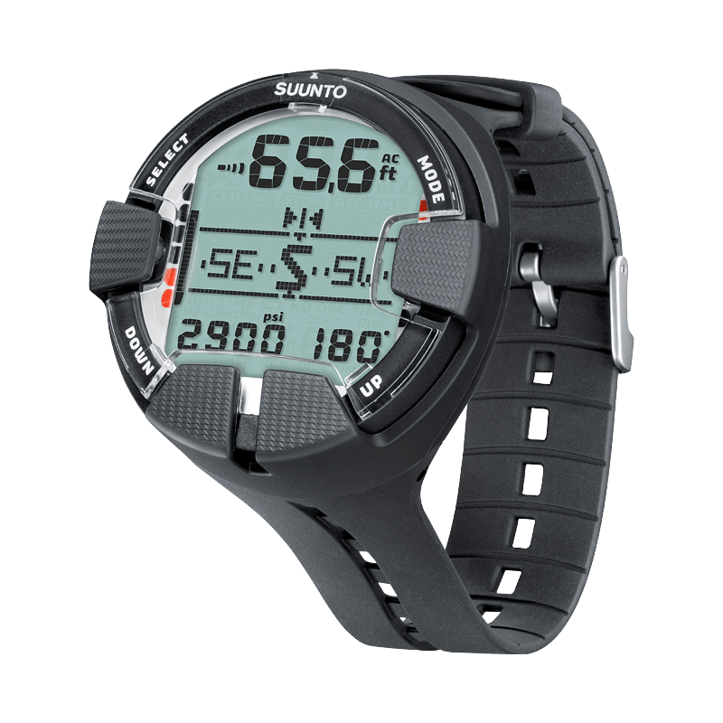 Suunto Vyper Air Black