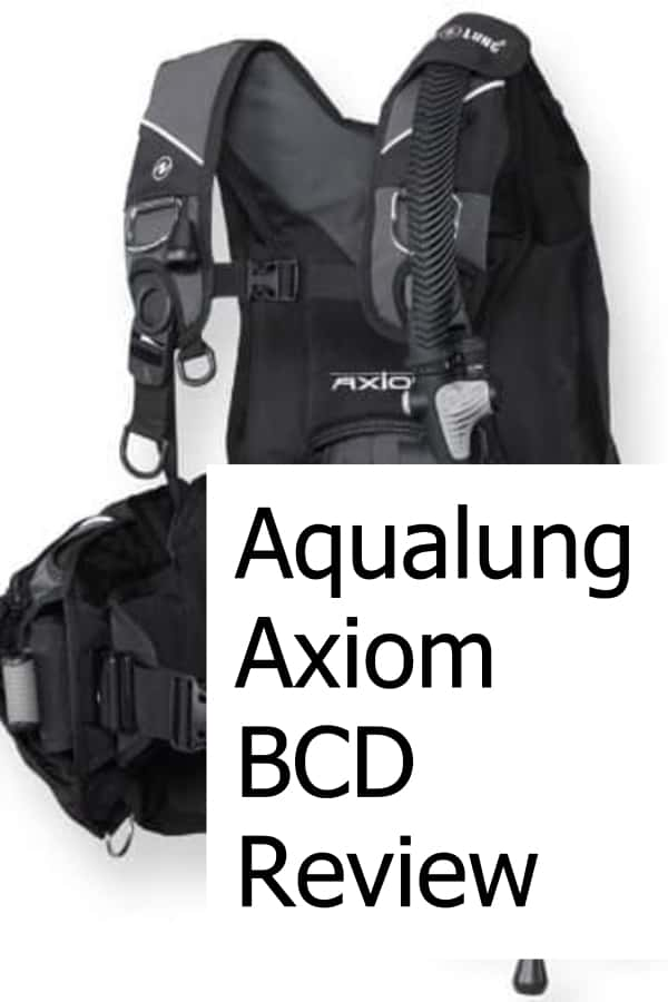 Review of the Aqualung Axiom BCD