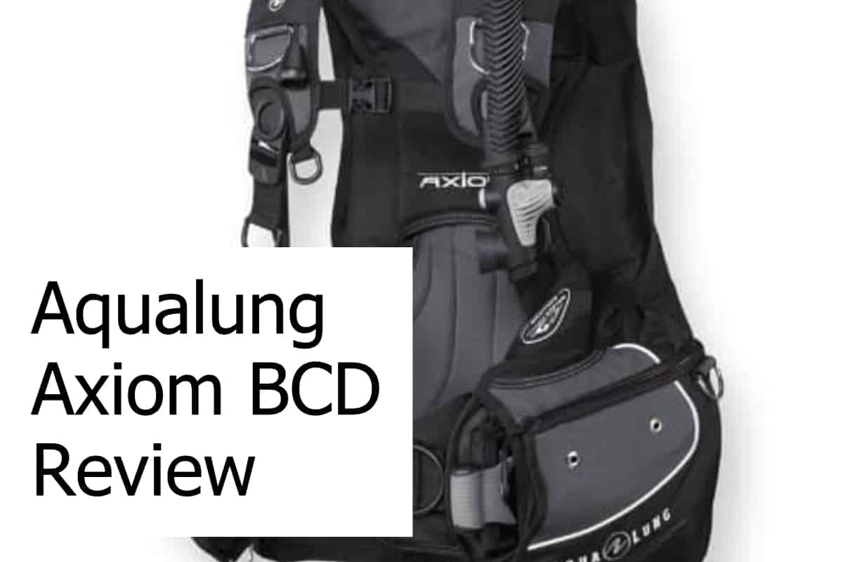 Review of the Axiom BCD by Aqualung