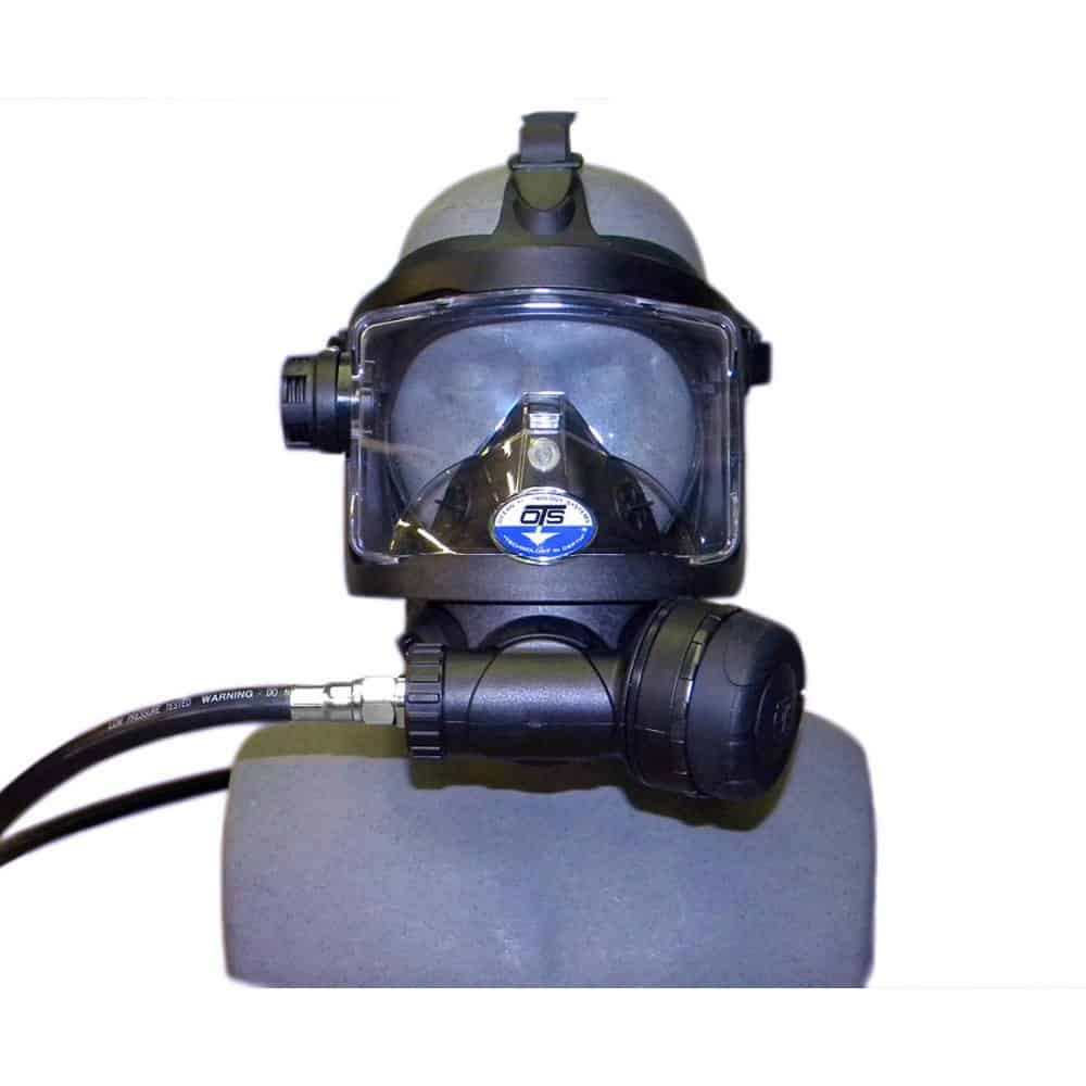 OTS Guardian Full Face Scuba Mask