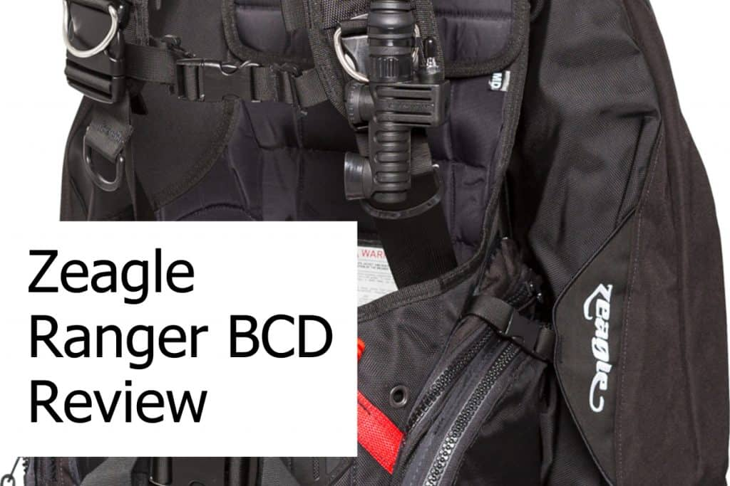 Review of the Ranger BCD from Zeagle
