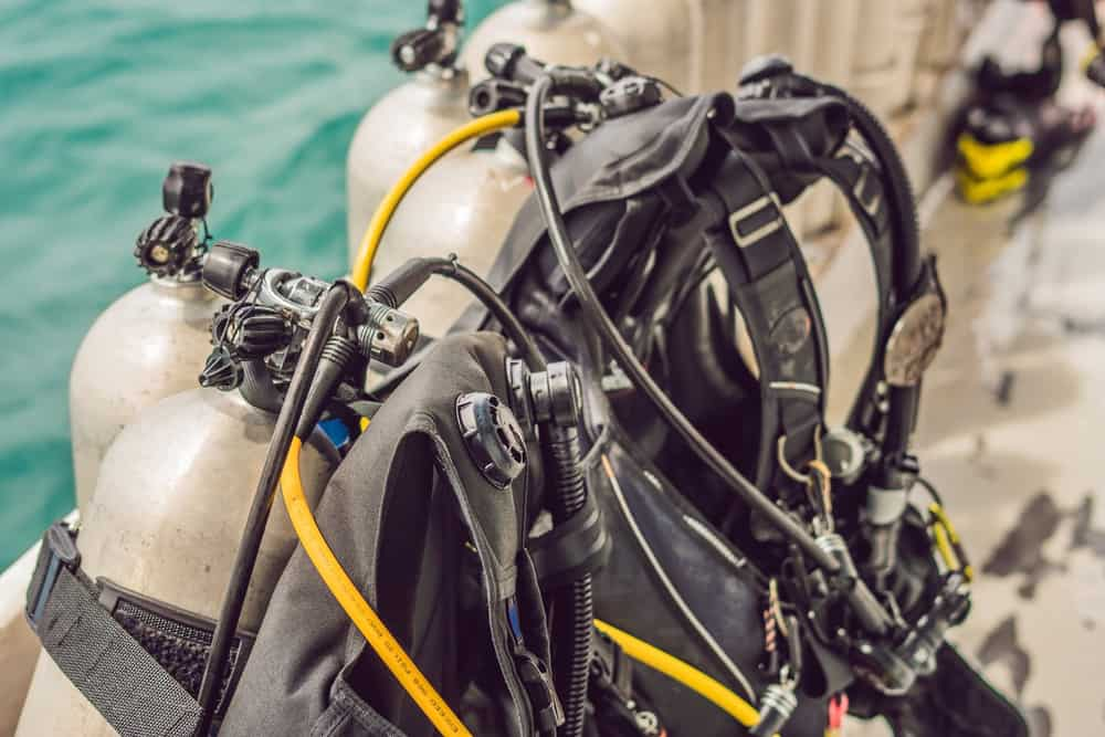Advantages of owning your scuba diving equipment