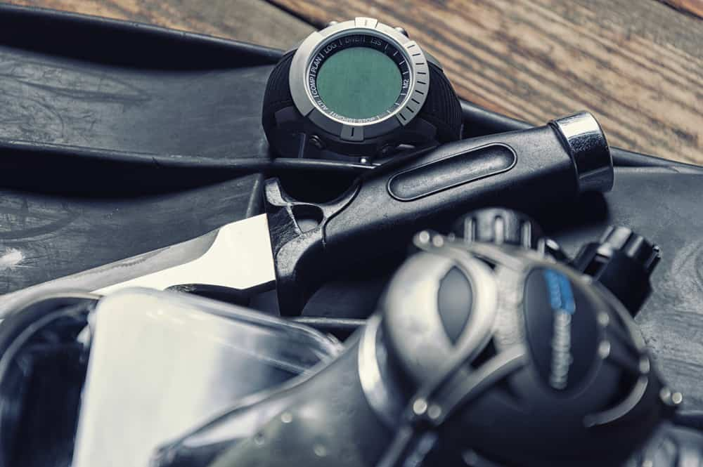 Why owning your scuba gear compared to renting makes sense