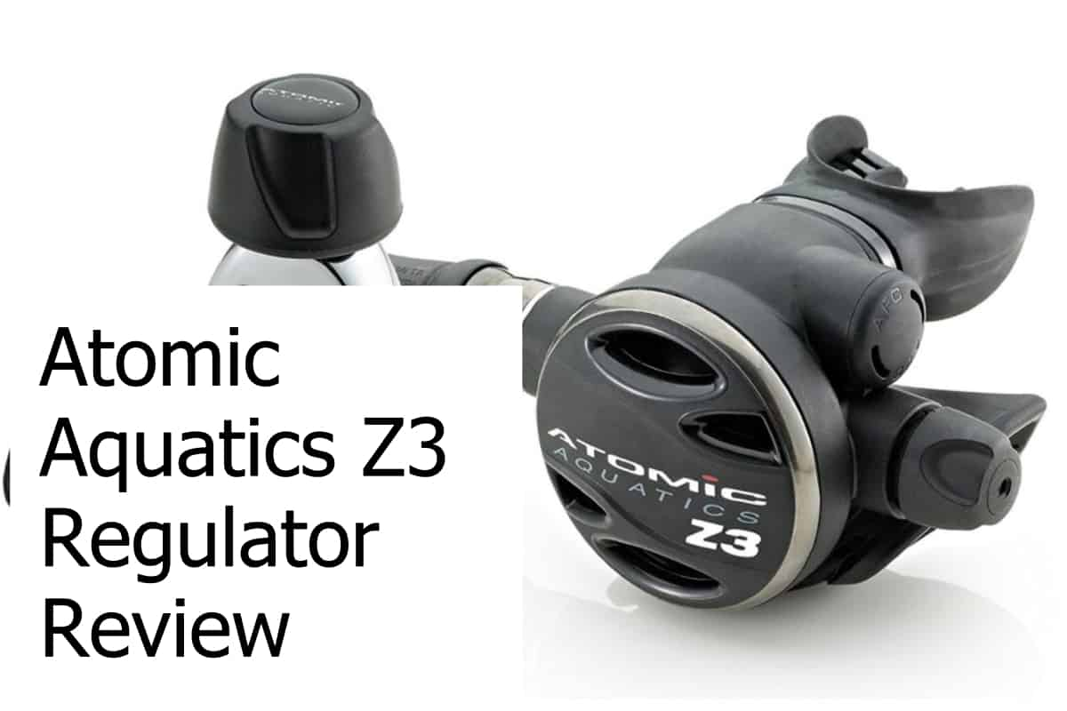 Review of the Atomic Aquatics Z3 Regulator