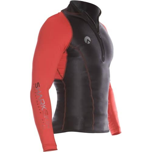 Sharkskin Compression Shirt