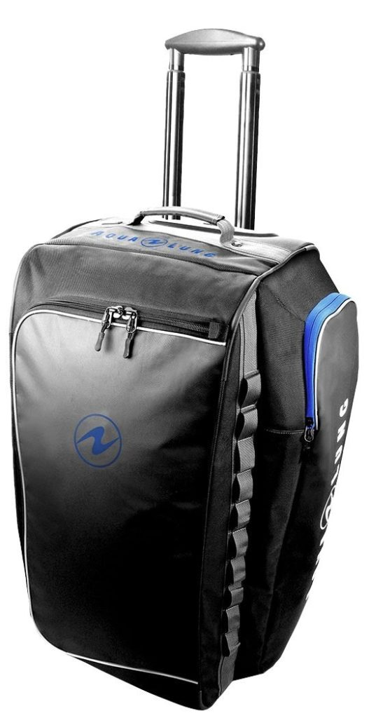 Aqua Lung Explorer Roller Bag