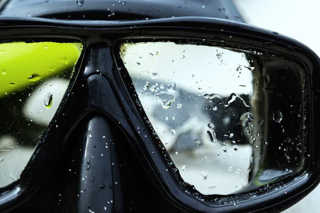 How to find the best scuba diving mask
