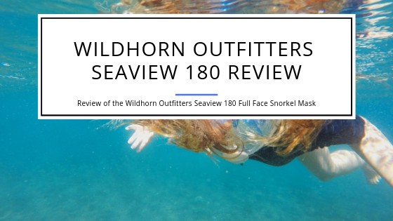 Wildhorn Outfitters Seaview 180 Degree Review