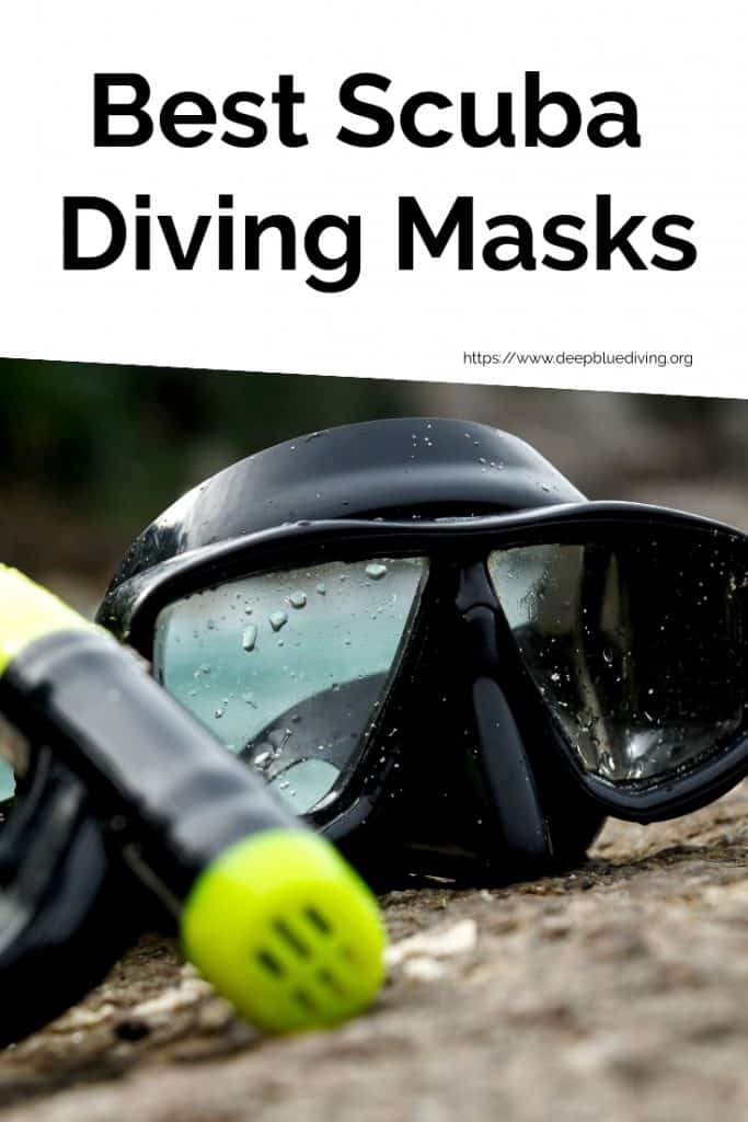 How to find the best dive goggles for scuba diving?