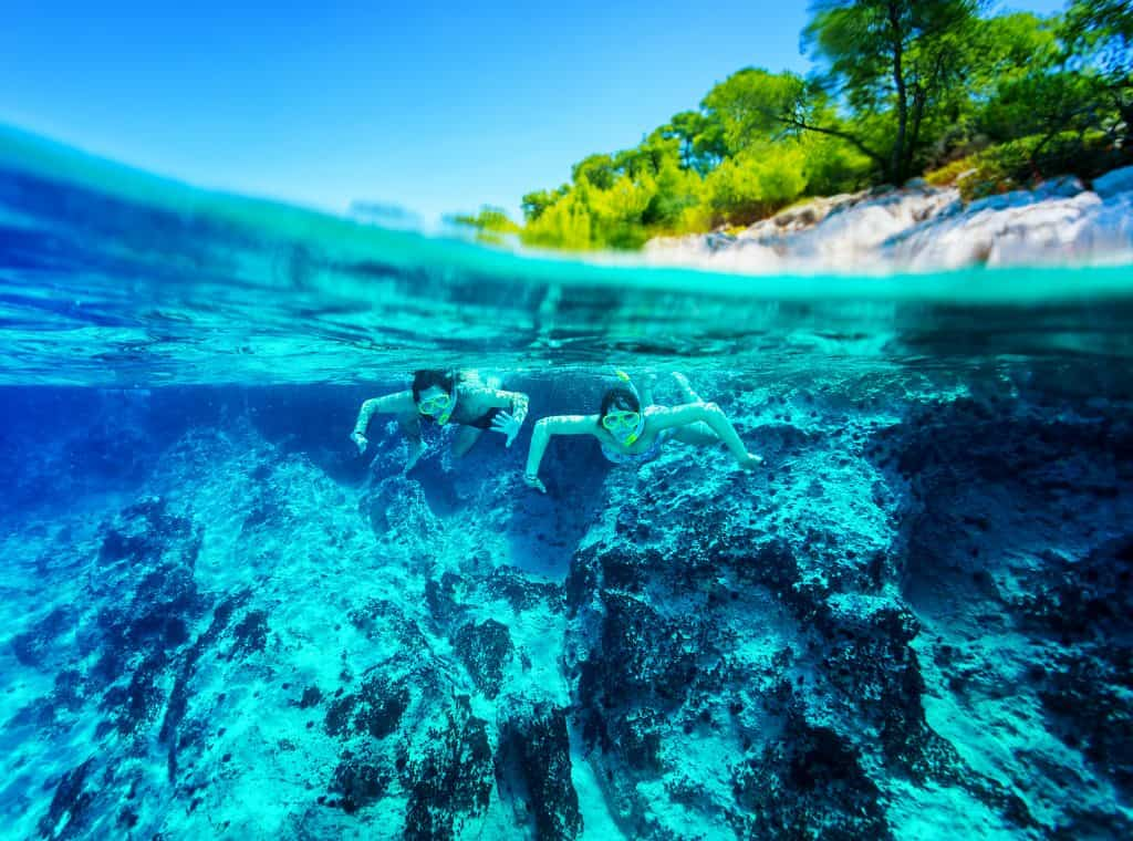 How to find the best snorkel sets