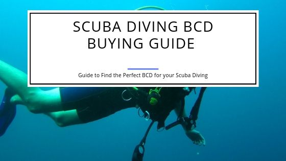 Scuba Diving BCD Buying Guide