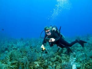Diving safely with a dive computer
