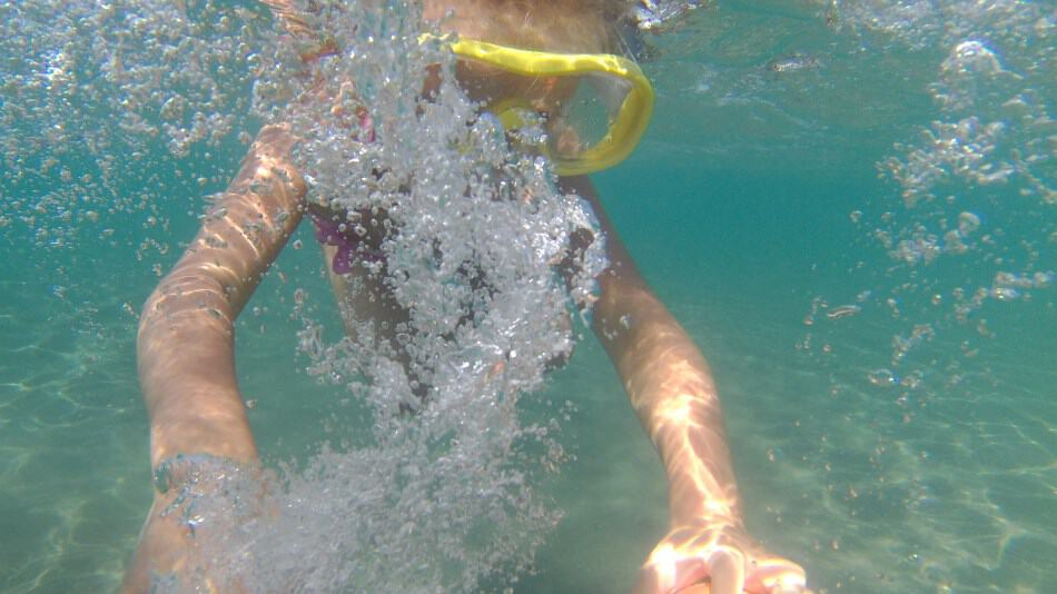 Snorkeling with swim googles - Use Dive Goggles for Snorkelling?