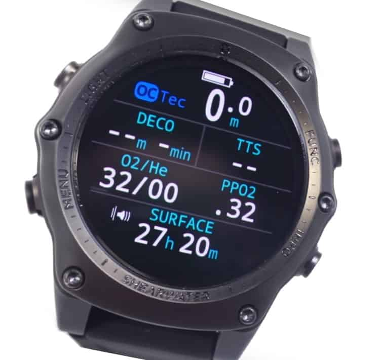 Best Dive Computers you can get