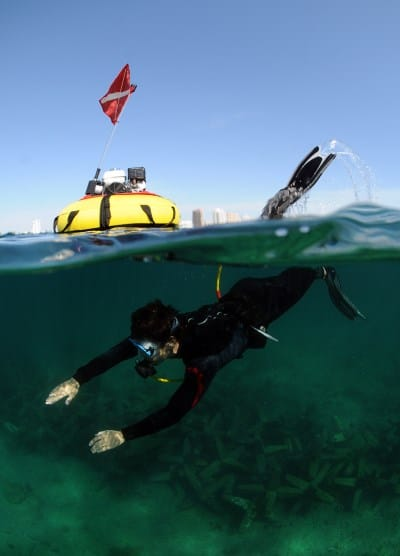 What is Hookah Diving? - Something to try or rather go Scuba