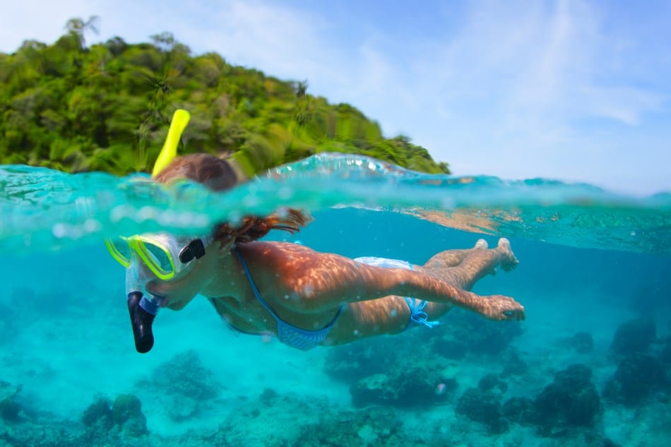Is it possible to Drown When Snorkeling