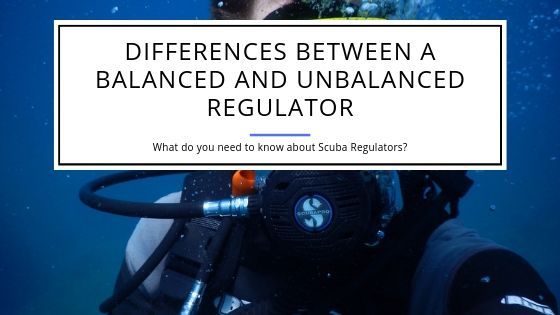 What is the Difference between a Balanced and Unbalanced Regulator?