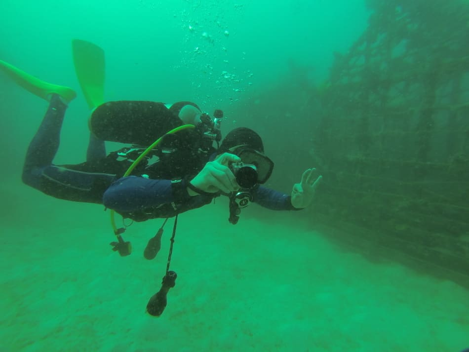 What is the Most Dangerous Emergency when Diving?