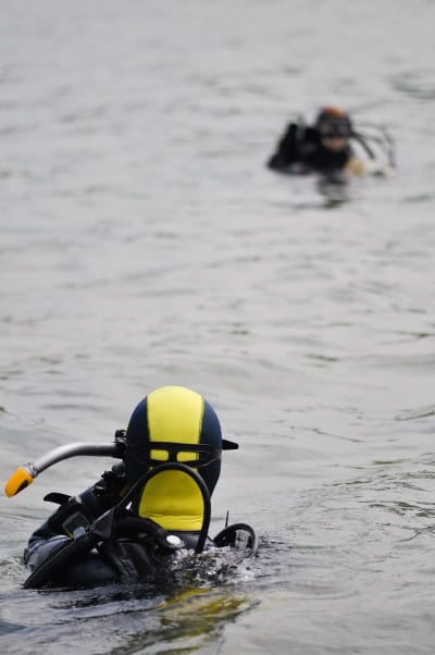 Are surface intervals required after every dive?