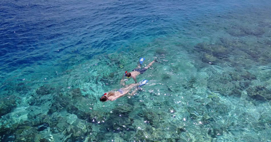 Guide on snorkeling - best methods and techniques
