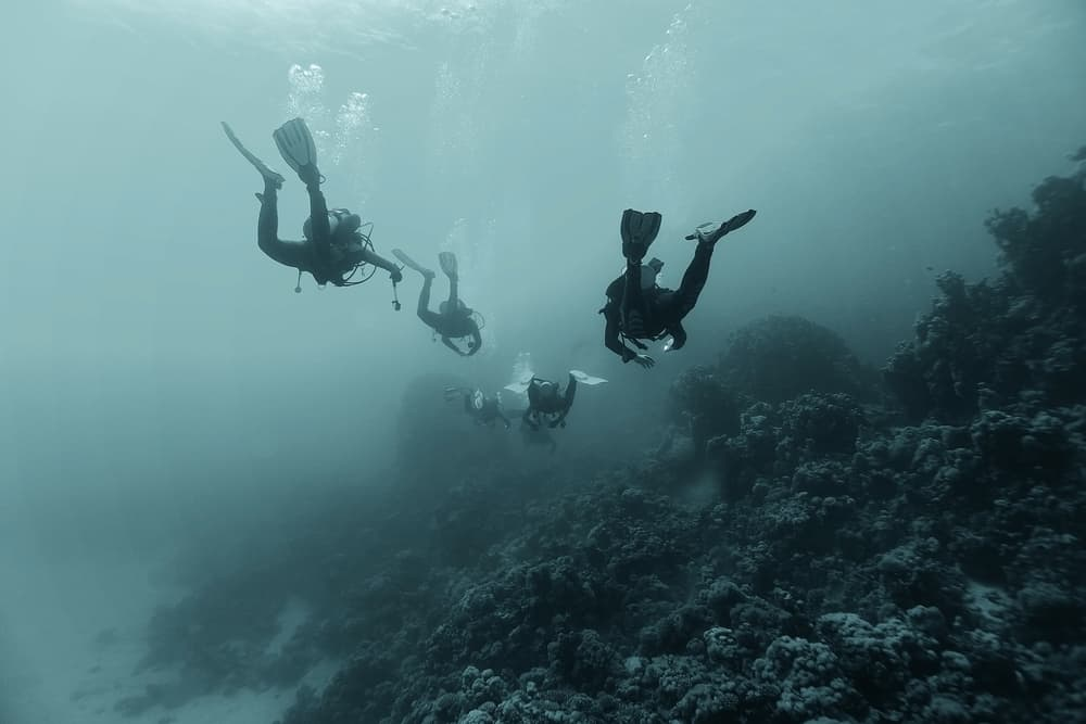 Hypothermia and Diving - Are there any Dangers?