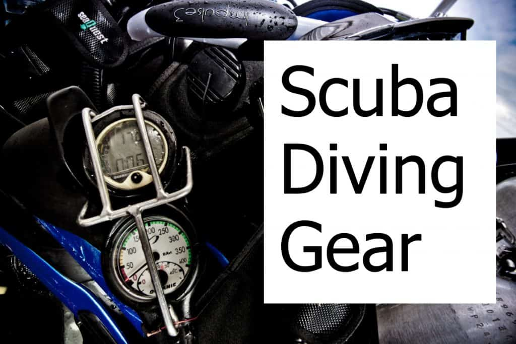 Scuba Diving Equipment Guides and Reviews
