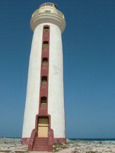 Willemstoren Lighthouse Bonaire