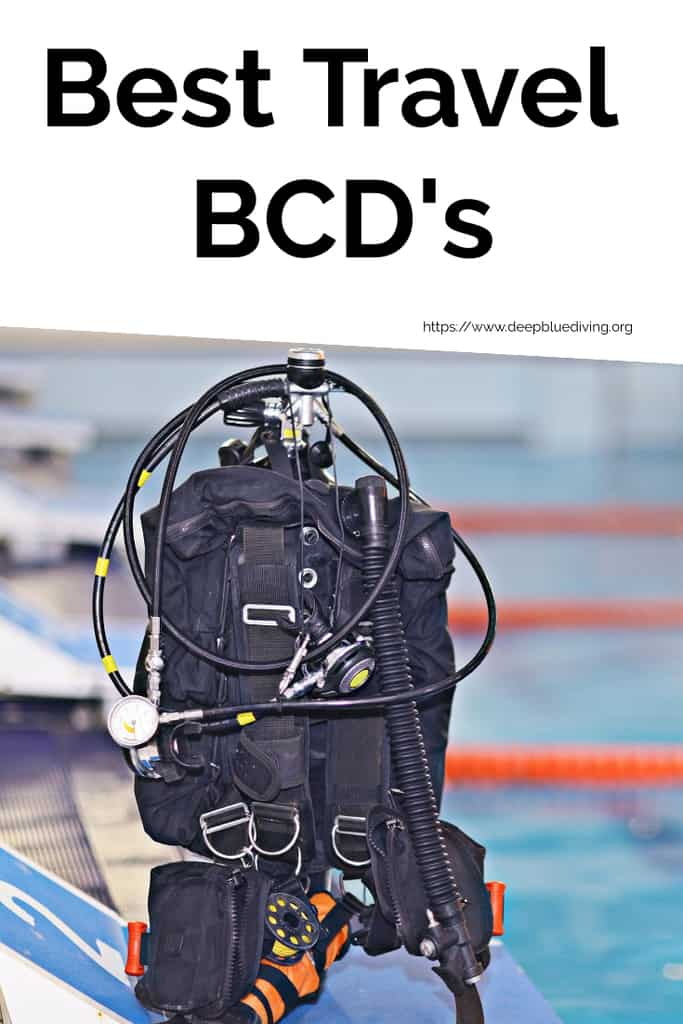 Finding the best BCD's for traveling - best travel bcd's