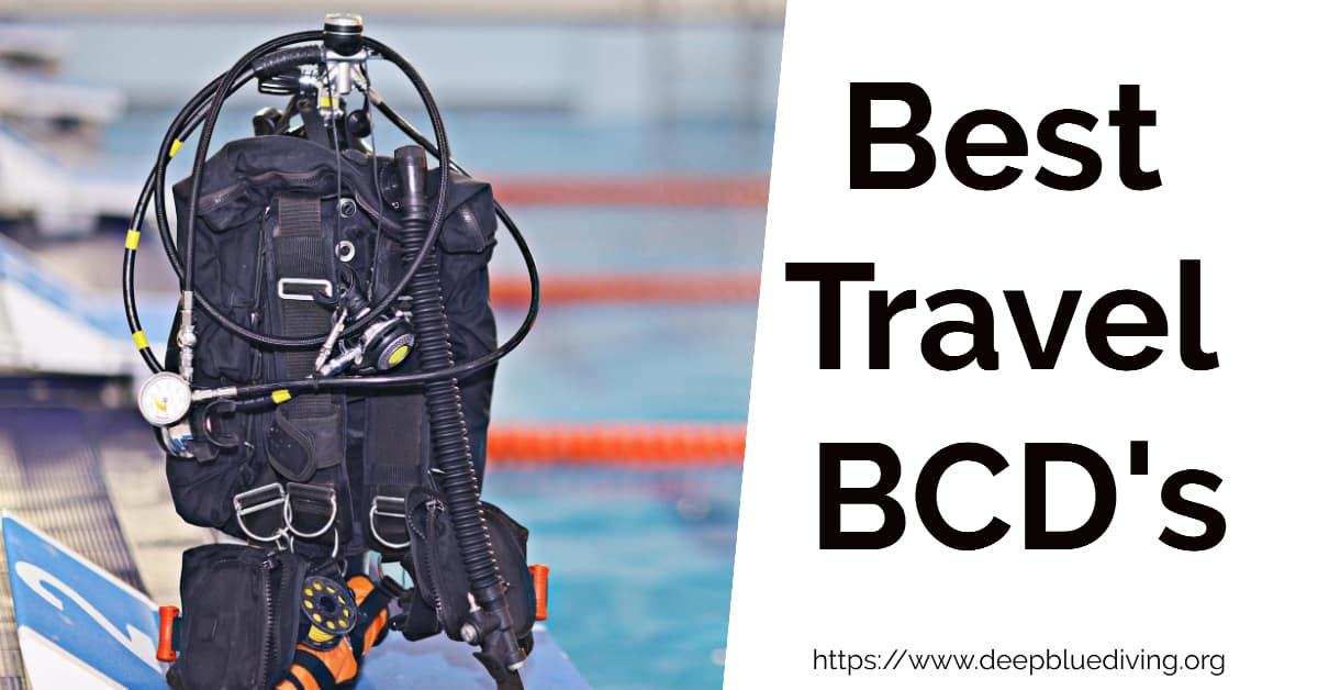 Finding the best BCD's for traveling